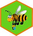 Imkerei Ullrich - Honig aus eigener Imkerei-Logo